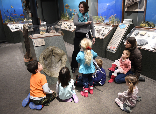 McClung Museum: Stroller Tour: Be My Valentine